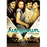 Swingtown: First Season [DVD] [Region 1] [US Import] [NTSC]by Molly Parker