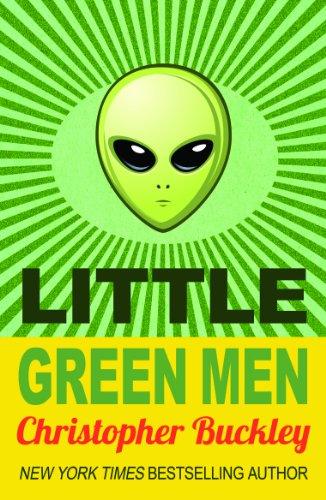 Little Green Men