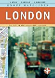 Knopf Guides Knopf Mapguide London (Knopf Mapguides)