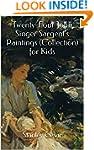 Twenty-Four John Singer Sargent's Pai...