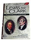 Along the Trail with Lewis and Clark: Travel Planner and Guide (2002-2003) (1560371811) by Fifer, Barbara