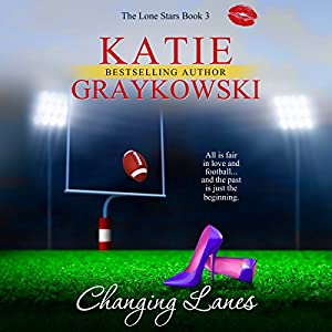 Changing Lanes Audiobook