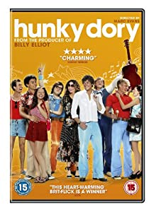 Hunky Dory [DVD]