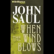 When the Wind Blows | [John Saul]