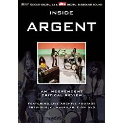 Inside Argent