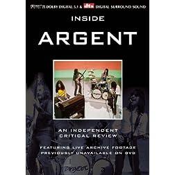 Inside Argent