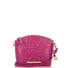 Mini Duxbury Crossbody<br>Dahlia Melbourne