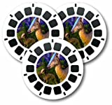 View-master 3d Age of the Dinosaurs