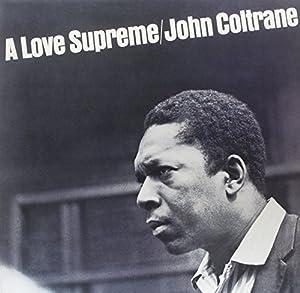 A Love Supreme [Vinyl] from Impulse Records