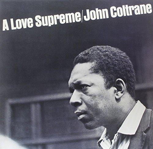 A Love Supreme [Vinyl]