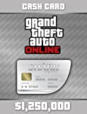 Grand Theft Auto V: Great White Shark Cash Card - PS4 [Digital Code]
