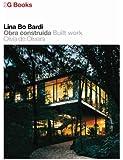 2G Book: Lina Bo Bardi - Built Work