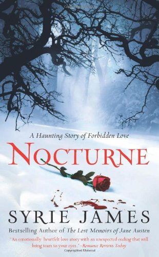 Nocturne Book Cover