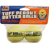 Petsport Peanut Butter Balls, 2 Pack