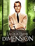 echange, troc La Quatrieme Dimension - L'Intégrale Saison 1 À 5