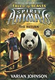 img - for The Return (Spirit Animals: Fall of the Beasts, Book 3) book / textbook / text book