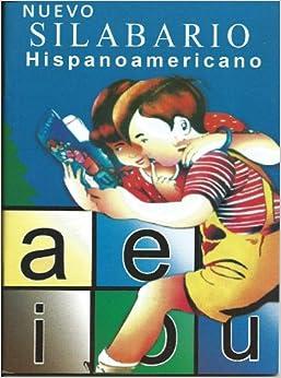 Silabario Hispanoamericano: desconocido: 7416601800100