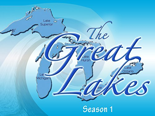 The Great Lakes Series on Amazon Prime Instant Video UK