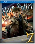Harry Potter & The Deathly Hallows: P...