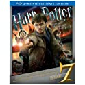 Harry Potter and the Deathly Hallows Blu-ray