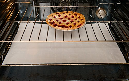 how to keep oven clean when roasting