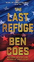 The Last Refuge: A Dewey Andreas Novel (Dewey Andreas Novels)