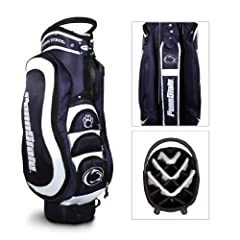 Brand New Penn State University Nittany Lions Medalist Cart Bag by Things for You