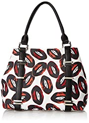 gx by Gwen Stefani Printed Shoulder Bag
