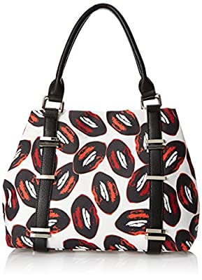 gx by Gwen Stefani Printed Shoulder Bag
