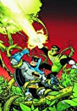 img - for Batman Brave And The Bold Emerald Knight TP book / textbook / text book