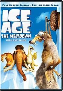 Ice Age 2: The Meltdown/L'ere De Glace:La Fonte (Full Screen)
