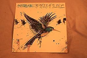 Methods of silence (1989) / Vinyl record [Vinyl-LP]