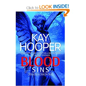 Blood Sins - Kay Hooper
