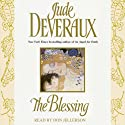 The Blessing (       UNABRIDGED) by Jude Deveraux Narrated by Don Jellerson