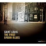 """Saga Blues: San Francisco """"Post-War California Down Home Blues"""""""
