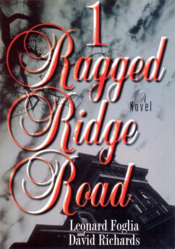 KND Freebies: Intriguing murder mystery 1 RAGGED RIDGE ROAD is featured in this morning's Free Kindle Nation Shorts excerpt