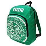 Celtic F.C Foil Print Backpack
