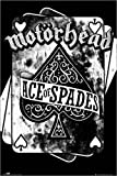 Poster Motorhead - Ace of Spades - reasonably priced poster, XXL wall poster, format 61 x 91.5 cm
