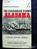 img - for The Confederate Raider Alabama book / textbook / text book