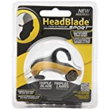 Headblade Sport Ultimate Head Shave, 1 razor ~ Headblade