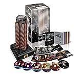 ダイ・ハード MEGA-BOX(ナカトミプラザ・フィギュア付)(6枚組) [Blu-ray]