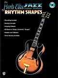 img - for The Herb Ellis Jazz Guitar Method: Rhythm Shapes [With CD] book / textbook / text book