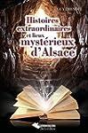 Histoires extraordinaires et lieux my...