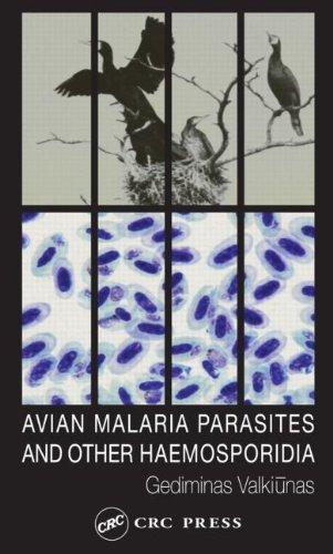 Avian Malaria Parasites And Other Haemosporidia