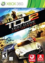 Test Drive Unlimited 2(輸入版)