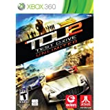 Test Drive Unlimited 2 - Xbox 360 Limited Editionby Atari