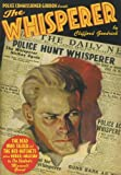 The Whisperer #1: The Dead Who Talked / The Red Hatchets, plus a Norgil the Magician back-up by Gibson