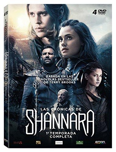 Las Crónicas De Shannara - Temporada 1 [DVD]