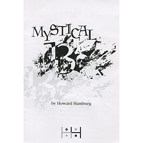 MMS Mystical 13 by Howard Hamburg - Trick - 1