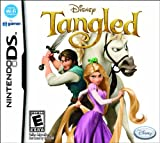 Disney Tangled    Nintendo DS